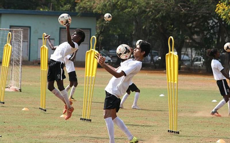 Be assessed at Kopana Football School
