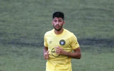 Lucas Panayi
