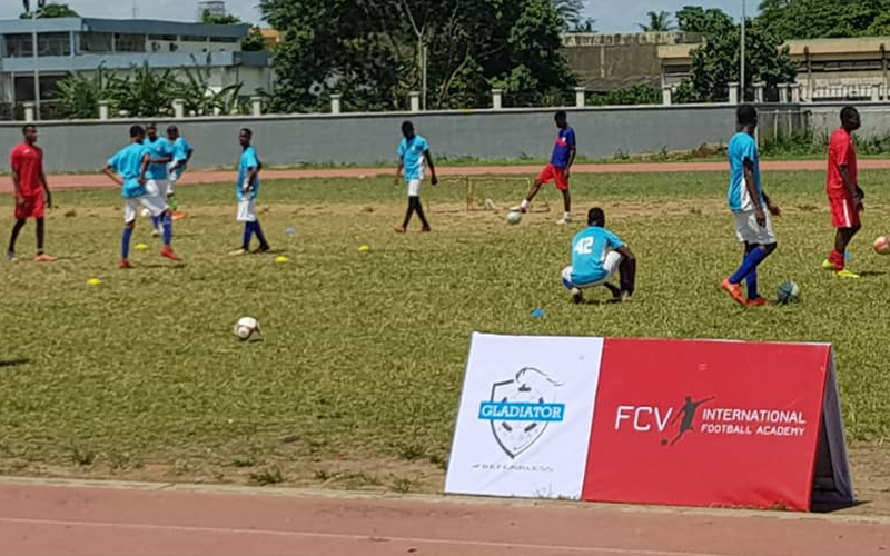 April sees FCV Academy return to Nigeria